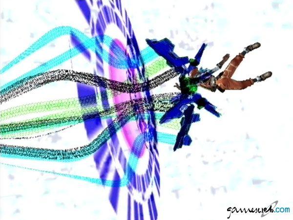 .hack//Quarantine  Archiv - Screenshots - Bild 2