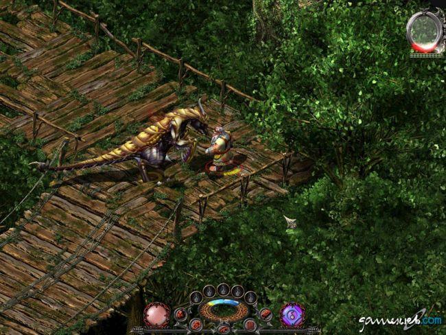 Sacred: Underworld  Archiv - Screenshots - Bild 15