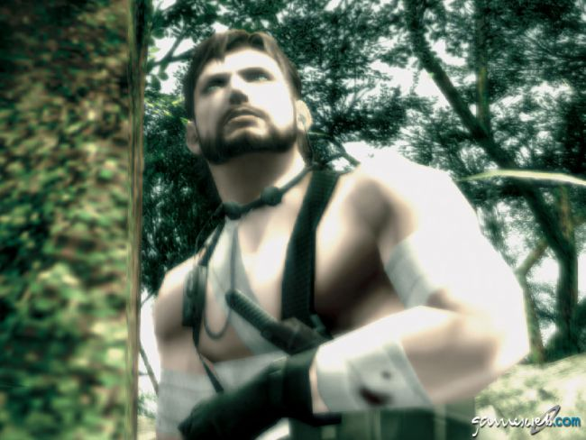 Metal Gear Solid 3: Snake Eater  Archiv - Screenshots - Bild 50