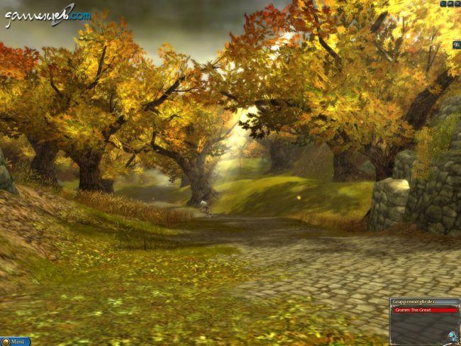 Guild Wars  Archiv - Screenshots - Bild 16