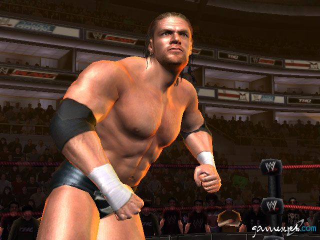 WWE WrestleMania 21  Archiv - Screenshots - Bild 24