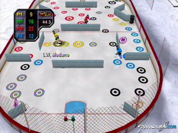 ESPN NHL 2K5  Archiv - Screenshots - Bild 13