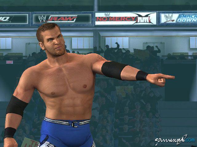 WWE WrestleMania 21  Archiv - Screenshots - Bild 27