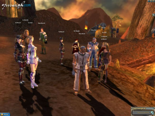 Guild Wars  Archiv - Screenshots - Bild 12