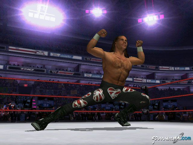 WWE WrestleMania 21  Archiv - Screenshots - Bild 15