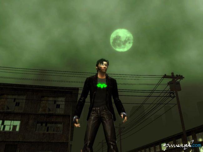 Matrix Online  Archiv - Screenshots - Bild 27
