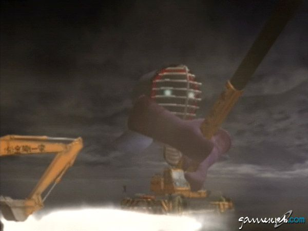 BCV: Battle Construction Vehicles  Archiv - Screenshots - Bild 6