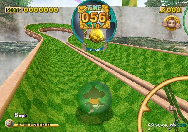 Super Monkey Ball Deluxe  Archiv - Screenshots - Bild 13