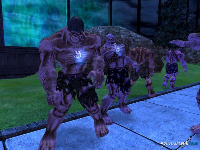 City of Heroes  Archiv - Screenshots - Bild 85