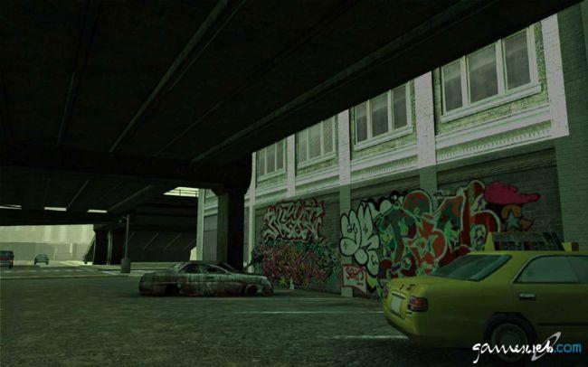 Matrix Online  Archiv - Screenshots - Bild 17