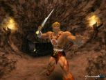 Masters of the Universe He-Man: Defender of Grayskull  Archiv - Screenshots - Bild 2