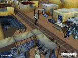 Sigonyth: Desert Eternity  Archiv - Screenshots - Bild 12