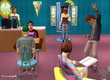Die Sims 2: Wilde Campus-Jahre  Archiv - Screenshots - Bild 3