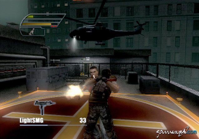 Dead to Rights 2  Archiv - Screenshots - Bild 5