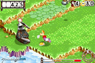 Rayman: Die Rache der Hoodlums  Archiv - Screenshots - Bild 6