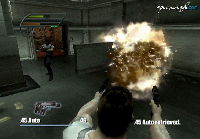 Dead to Rights 2  Archiv - Screenshots - Bild 10