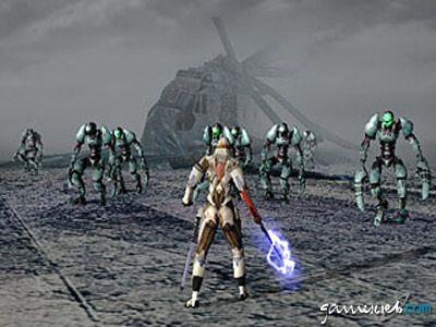 NanoBreaker  Archiv - Screenshots - Bild 11