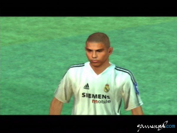 UEFA Champions League 2004-2005  Archiv - Screenshots - Bild 4