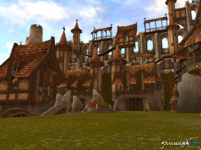 Guild Wars  Archiv - Screenshots - Bild 21