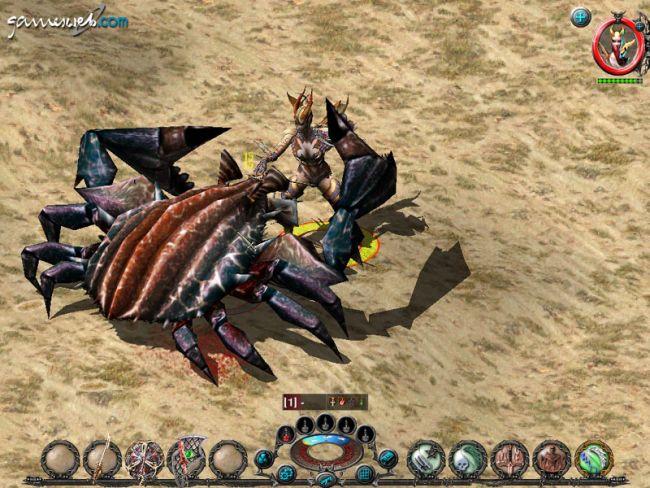 Sacred: Underworld  Archiv - Screenshots - Bild 7