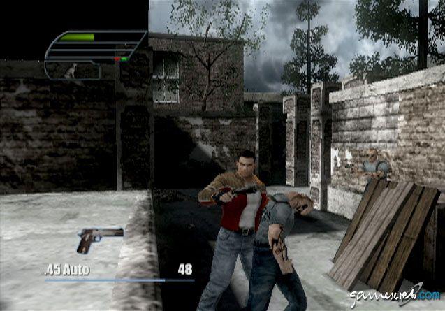 Dead to Rights 2  Archiv - Screenshots - Bild 3