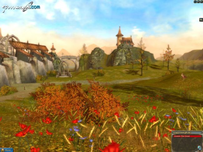 Guild Wars  Archiv - Screenshots - Bild 15