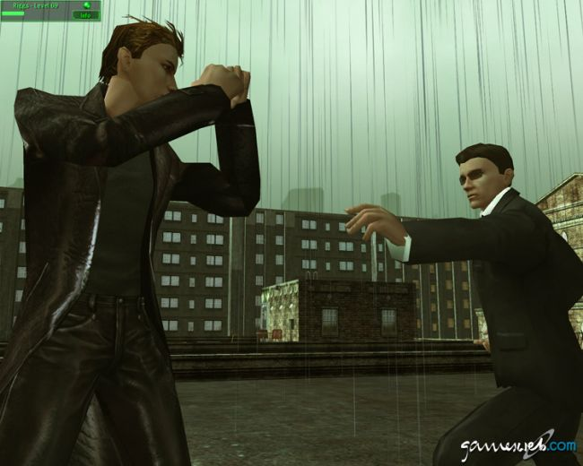 Matrix Online  Archiv - Screenshots - Bild 26