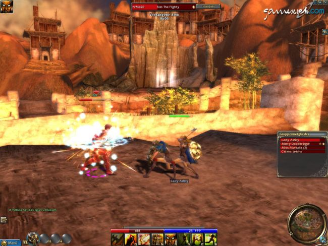 Guild Wars  Archiv - Screenshots - Bild 13