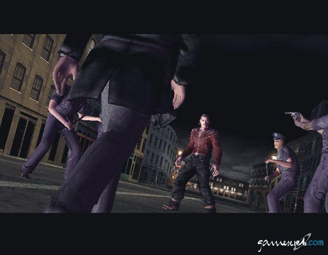 Beat Down: Fist of Vengeance  Archiv - Screenshots - Bild 6