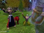 City of Heroes  Archiv - Screenshots - Bild 84