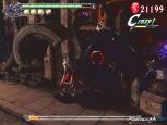 Devil May Cry 3: Dantes Erwachen  Archiv - Screenshots - Bild 20