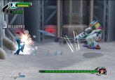 MegaMan X8  Archiv - Screenshots - Bild 4