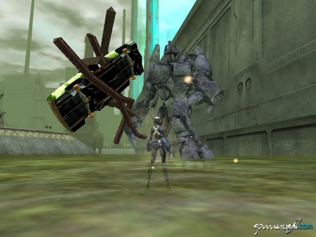 City of Heroes  Archiv - Screenshots - Bild 88