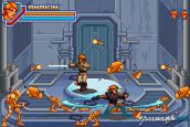 Star Wars Episode 3: Revenge of the Sith (GBA)  Archiv - Screenshots - Bild 11