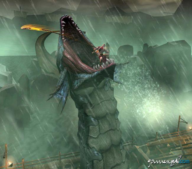 God of War  Archiv - Screenshots - Bild 36