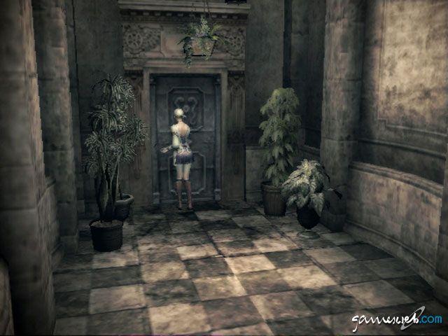 Haunting Ground  Archiv - Screenshots - Bild 28