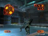 Predator: Concrete Jungle  Archiv - Screenshots - Bild 6