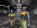 Asheron's Call 2: Legions  Archiv - Screenshots - Bild 12