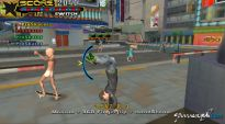 Tony Hawk's Underground 2: Remix (PSP)  Archiv - Screenshots - Bild 3