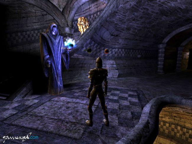 Asheron's Call 2: Legions  Archiv - Screenshots - Bild 11