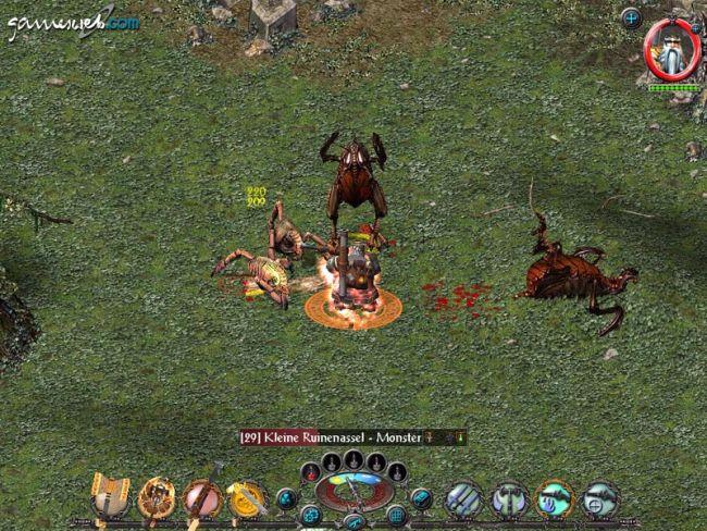 Sacred: Underworld  Archiv - Screenshots - Bild 6