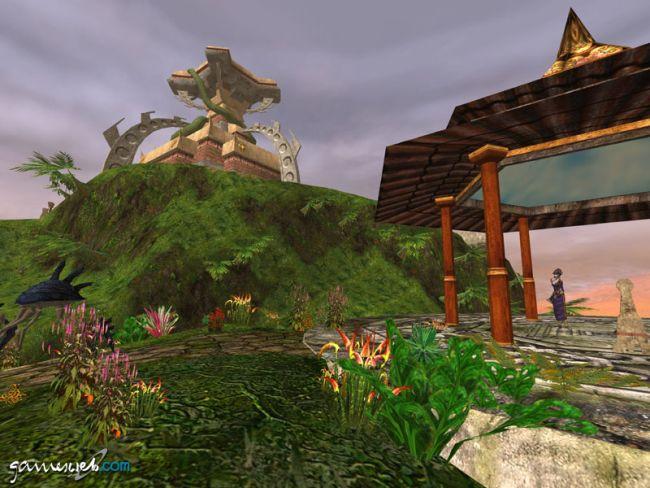 Asheron's Call 2: Legions  Archiv - Screenshots - Bild 16