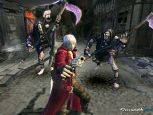 Devil May Cry 3: Dantes Erwachen  Archiv - Screenshots - Bild 59