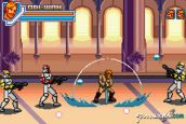 Star Wars Episode 3: Revenge of the Sith (GBA)  Archiv - Screenshots - Bild 5