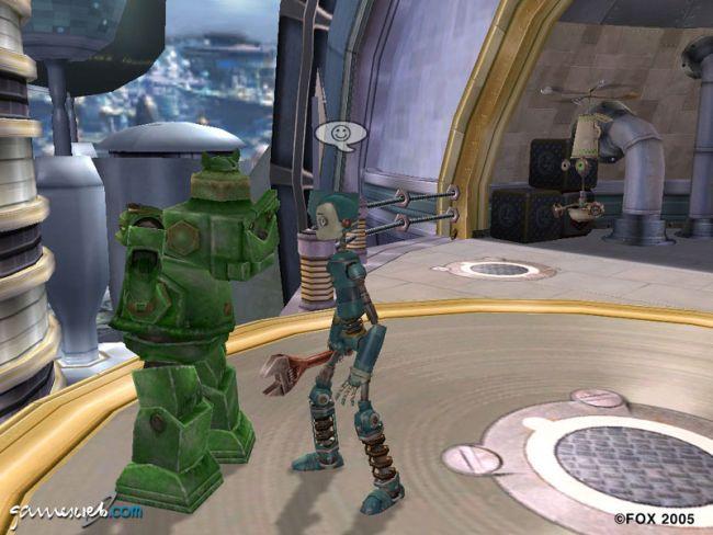 Robots  Archiv - Screenshots - Bild 10