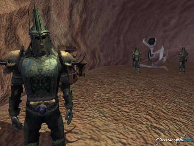 EverQuest 2: The Bloodline Chronicles  Archiv - Screenshots - Bild 3