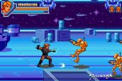 Star Wars Episode 3: Revenge of the Sith (GBA)  Archiv - Screenshots - Bild 2