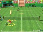 Mario Power Tennis  Archiv - Screenshots - Bild 4