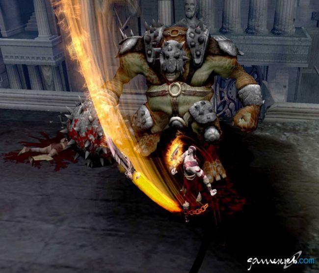 God of War  Archiv - Screenshots - Bild 34