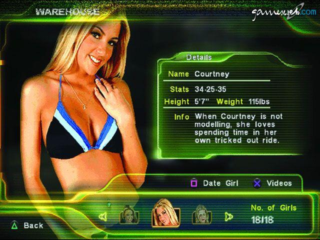 Street Racing Syndicate  Archiv - Screenshots - Bild 5